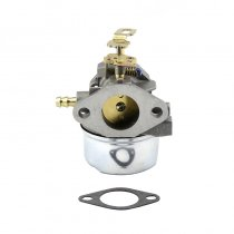 Carburetor for Tecumseh 640349 640052 640054 , 8hp 9hp 10hp HMSK80 HMSK90 Snowblower Generator Chipper Shredder