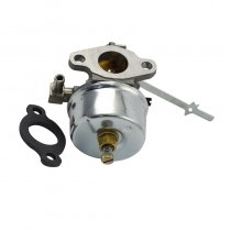 Tecumseh Carburetor For Hs40 631918