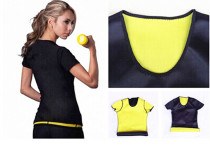 Neoprene Sports Top 0004