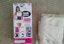 Slimming Waist Shape 0005