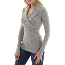 Fashion Knitted Warm Sweater 3642