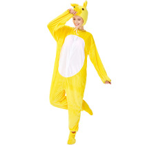 M-L Cute Fox Animal Costume 3318