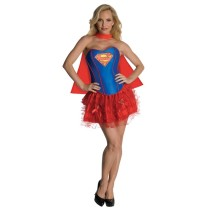 Adult Superhero Costume 311