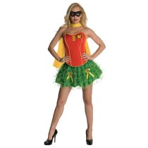 Adult Superhero Costume 312