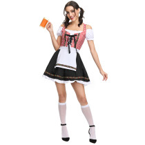 High Quality German Beer Costume(M,XL) 4299
