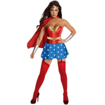Super Women Hero Costume 315