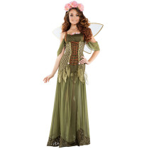 Fairy Princess Costume 1538
