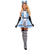 Lolita Princess Dress Costume 9007