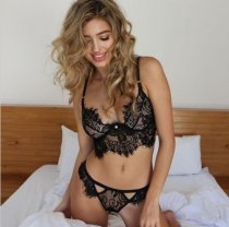 Floral Lace And Panty Set 670