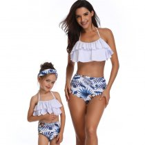 Mother Daughter Bikini Swimwear 190103