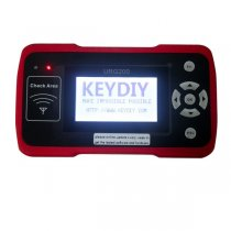 URG200 Remote Maker the Best Tool for Remote Control World with 1000 Tokens Replacement of KD900