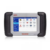 Autel MaxiDas DS708 Automotive Diagnostic & Analysis System Autel DS708 Free Update