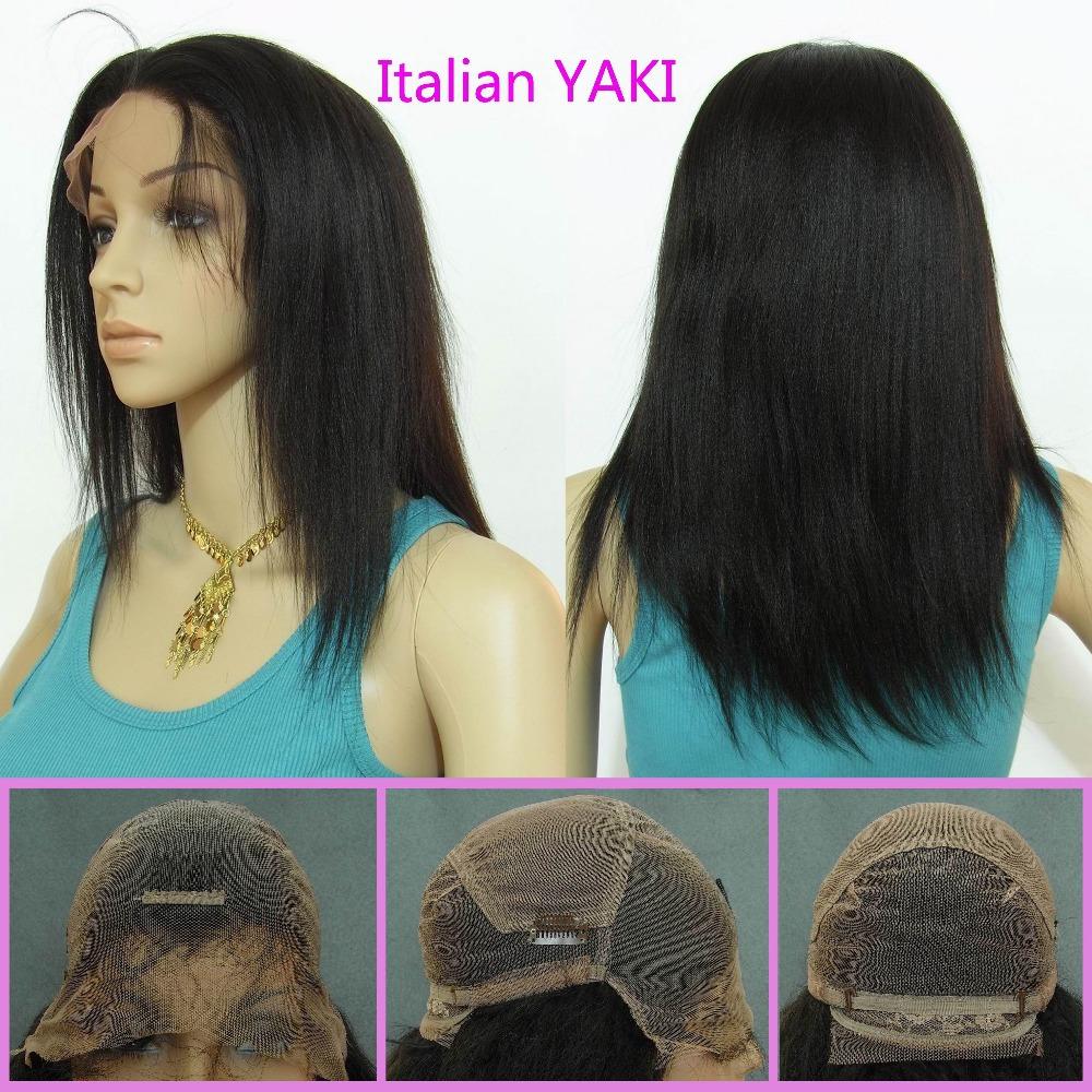 US$ 105 - 9A Italian Yaki Straight Brazilian