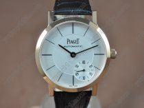 ピアジェPiaget Altiplano RG/LE White dial Handwind Movement手巻き