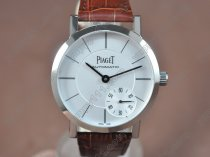 ピアジェPiaget Altiplano SS/LE White dial Handwind Movement手巻き