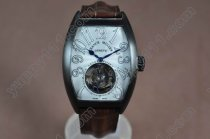 フランクミューラーFranck Muller Casablanca PVD/LE Asian Flying Tourbillon Handwindトゥールビヨン