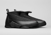 Authentic Air Jordan 15 Retro Stealth