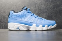 Authentic Air Jordan 9 Retro Low Pantone