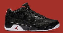 Authentic Air Jordan 9 Retro Low Bred