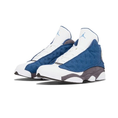 Authentic Air Jordan 13 Retro GS Flint