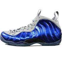 "Authentic Nike Air Foamposite One ""Sport Royal"""