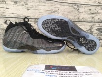Authentic Nike Air Foamposite One Hologram