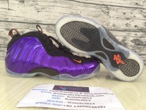 Authentic Nike Air Foamposite One Phoenix Suns