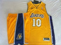 The lakers set #10