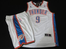 The thunder team suit #9