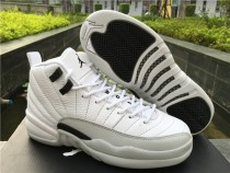 Authentic Air Jordan 12 Retro GS Barons