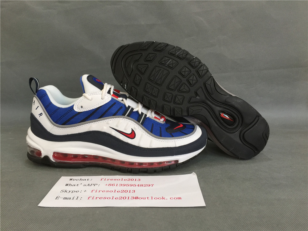 Wholesale And Retail Nike Air Max 98 Gundam 01 Best Price Fast