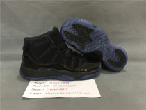 Authentic Air Jordan 11s GS Prom Night