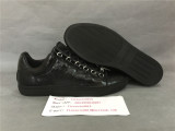 Authentic Balenciaga Sneaker Black 01