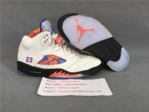 "Authentic Air Jordan 5 ""International Flight"