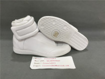 Authentic Mais0n Marglela Future High Top Sneakers White