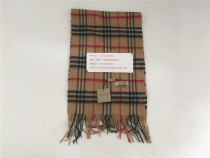 Authentic Burbery Wool Scarf