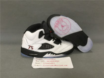 Authentic Air Jordan 5s Paris Saint Germain