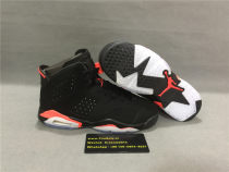 Authentic Air Jordan 6s  GS Infared 2019