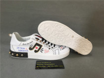 Authentic D&G Sneakers White 01