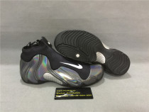 Authentic Nike Air Foamposite Silvery