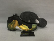 Authentic Nike Air Foamposite Green