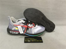Authentic Nike Zoom Fly Grey/ Rainbow