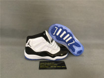 Authentic Air Jordan 11s concord 45 PreSchool
