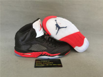 Authentic Air Jordan 5 Retro Low Alternate 90