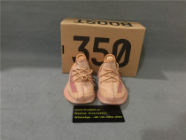 Authentic Yzy 350 V2 Infant Boost  Clay