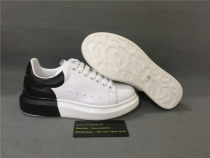 Authentic Alexander MQueen Sneaker 01
