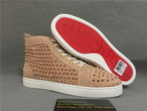 Authentic Christian Louboutin High Top (429)