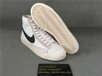 Authentic Nike Mid Blazer 77 VNTG White\Black