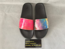 LV Slipper Iridescence