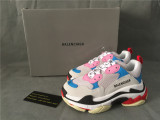 Authentic Balenciaga Triple S